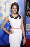 Сара Хайланд, фото 275. Sarah Hyland the Los Angeles Premiere 'GLEE: The 3D Concert Movie' at Regency Village Theatre on August 6, 2011 in Westwood, California, foto 275