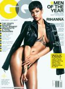 GQ Magazine (December 2012)