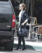 Анджелина Джоли, фото 7907. Angelina Jolie out in LA FEB-27-2012, foto 7907