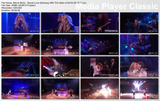 Stevie Nicks - 2 performances (Dancing With The Stars s12e18) 05-17-11