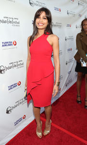 Freida Pinto -  Indian Film Festival of L.A. (IFFLA)