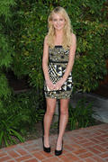 Brittany Robertson @ 37th Annual Saturn Awards in Burbank, 23/06/11 - HQ's
