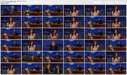 Mary-Lynn Rajskub @ Conan | September 6 2012
