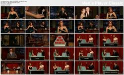 Tina Fey @ Late Night w/Jimmy Fallon 2013-02-28