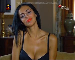 Cpluz Bok Sofia Ribeiro Doce Tenta O E