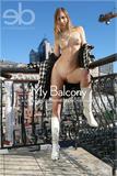 EroticBeauty.com 2016 12 30 Alizeya A My Balcony