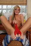 Nikki Blake - Footfetish 4m5pcciuys2.jpg