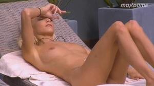 Promi nude german Wild Celebrities