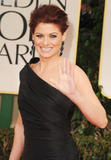 Дебра Мессинг, фото 801. Debra Messing - 69th Annual Golden Globe Awards, january 15, foto 801